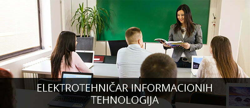Elektrotehničar informacionih tehnologija