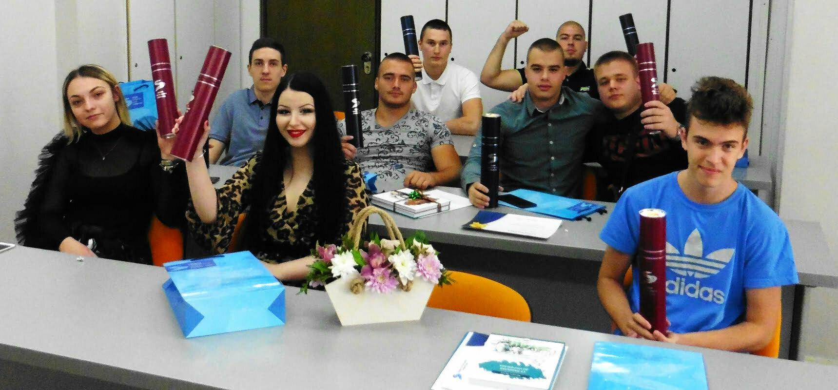 Srednja stručna škola u Novom Sadu